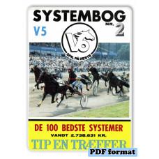 Travsystembog 2