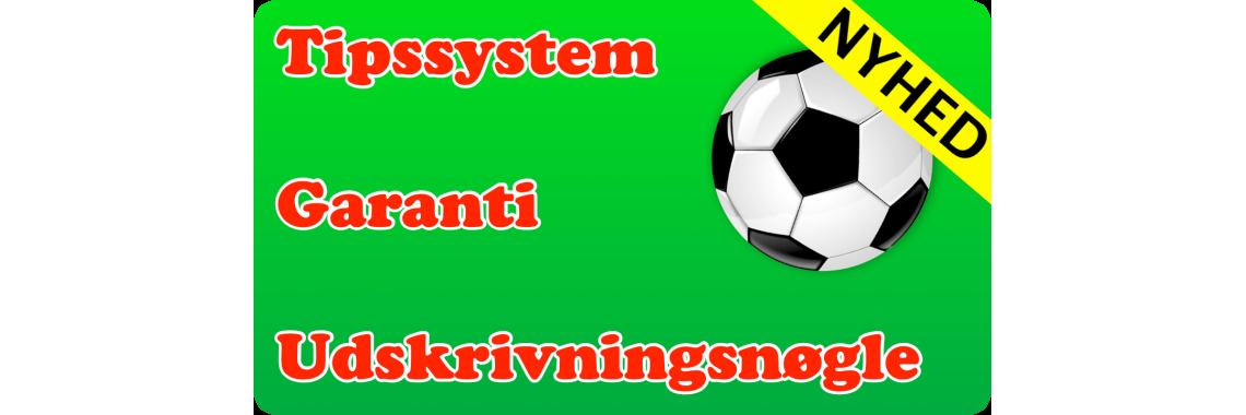 Liverpool systemet